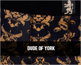 Dude of York