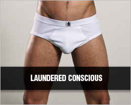 Laundered Conscious