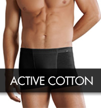 Active Cotton