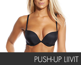 Push-Up liivit