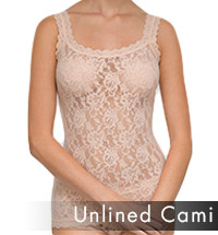Unlined Cami