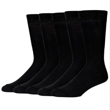 Wolsey Cotton Rich Socks 5-pack