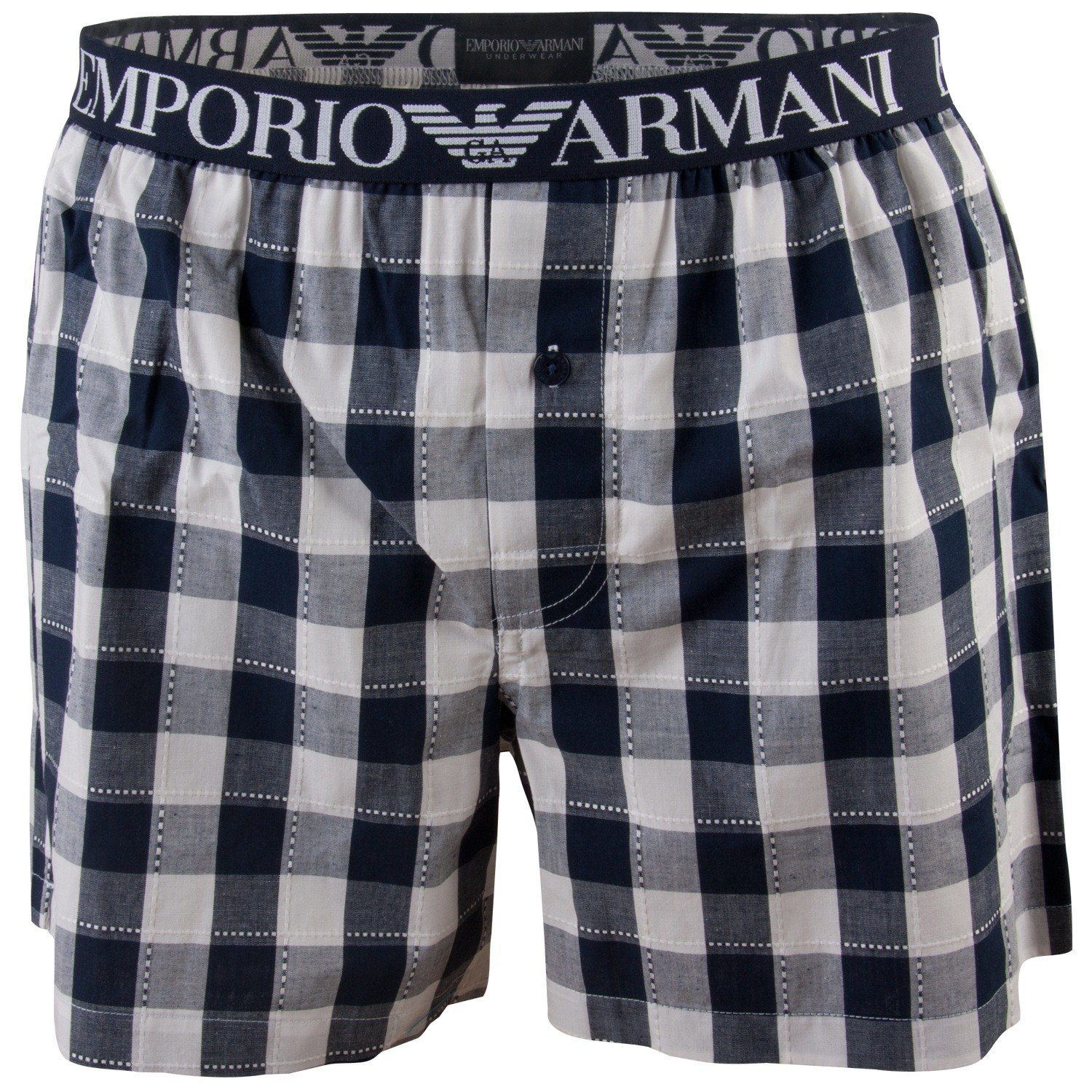 first rate cheap sale presenting Armani Woven Boxer 110991 17510