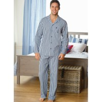 Jockey Pyjama Knit 50080 3XL-6XL