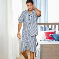 Jockey Pyjama Knit 50081 3XL-6XL