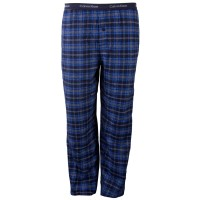 CK One Cotton Long Pant Blue