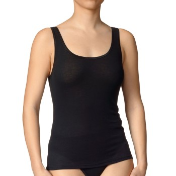 Calida Slip/Hosen Top Black