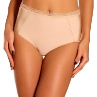 Chantelle Soft Package High-Waisted Brief