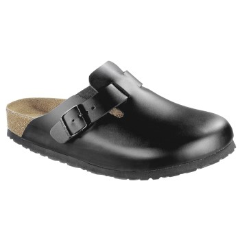 Birkenstock Boston Läder