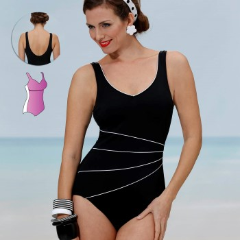 Miss Mary Swimsuit 9370