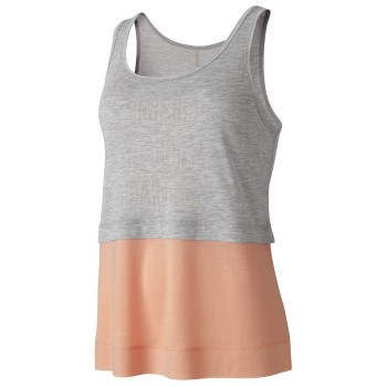 Casall Two Tone Tank