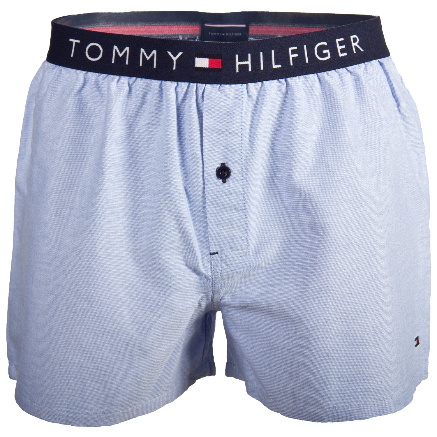 tommy hilfiger woven boxer lorenzo boxer shorts trunks. Black Bedroom Furniture Sets. Home Design Ideas