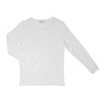 Bread and Boxers Long Sleeve Relaxed