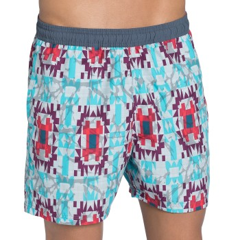Sloggi Swim Silver Trails Boxer 02