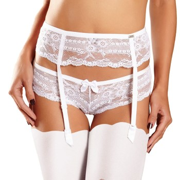 Chantelle Idole Suspender Belt