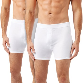 Wolsey Classic Cotton Trunk 2-pack