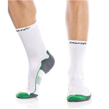 Craft Active Skiing Sock White