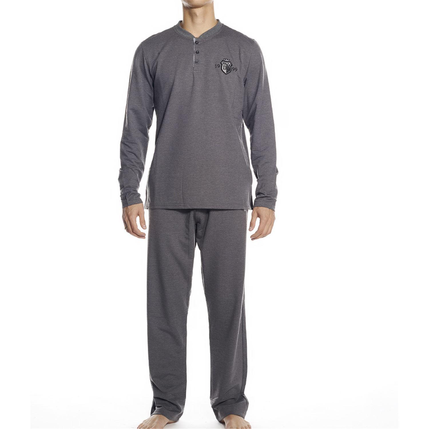 Doreanse  Homewear Set Grey