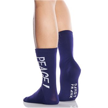 Frank Dandy NV Peace! Sock