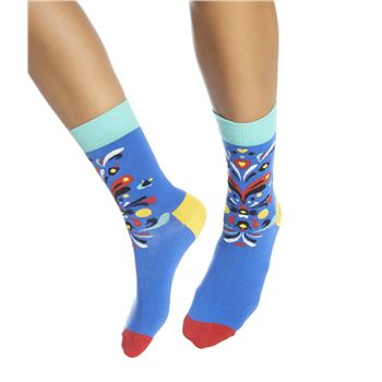 Happy socks Kurbits Sock Blue