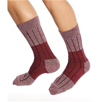 Happy socks Wool Sock Red