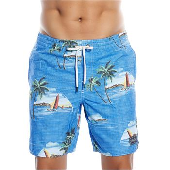 Oneill Bondi Swim Shorts Blue