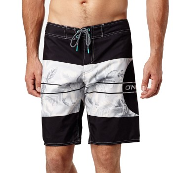 Oneill Santa Cruz Panel Boardshorts