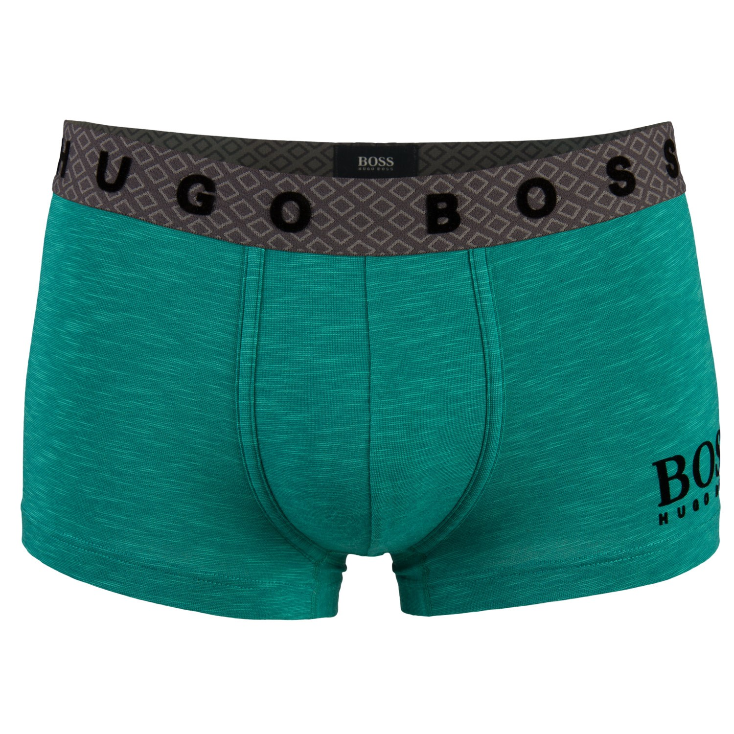 Hugo Boss Stretch Cotton Boxer Heritage