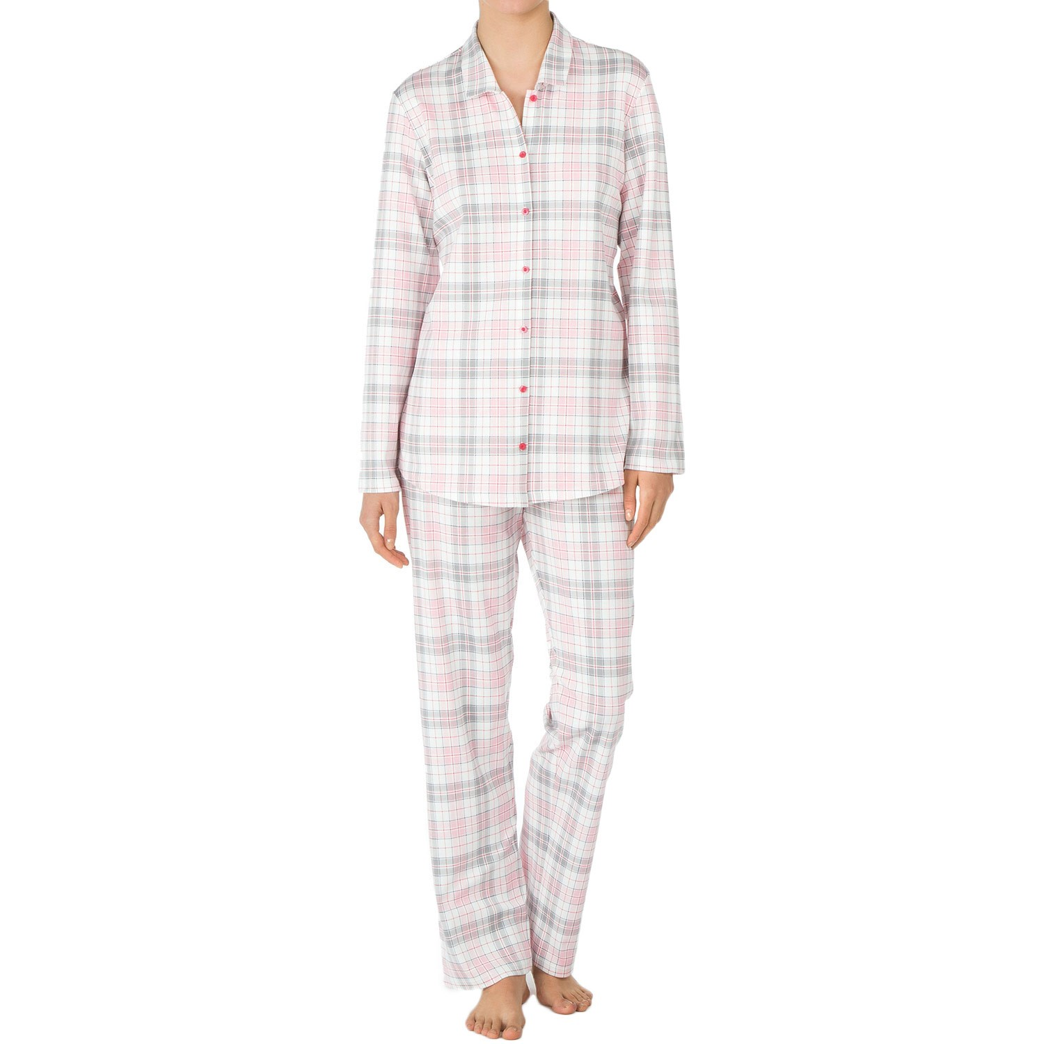 Calida Women Family Time Comfort Fit Pyjama