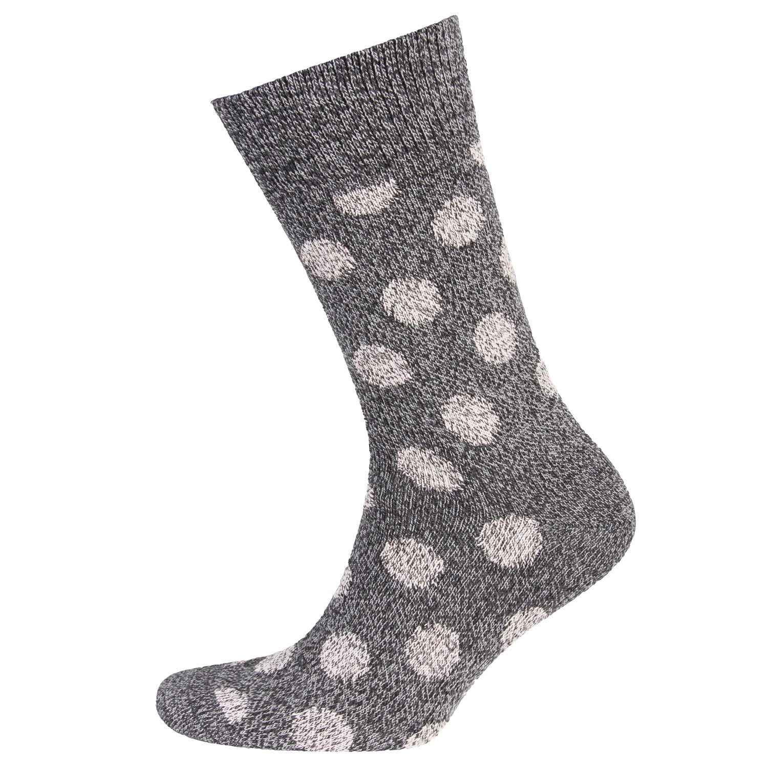 Happy Socks Wool Big Dot Sock