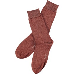Topeco Mens Sock Bamboo Twisted