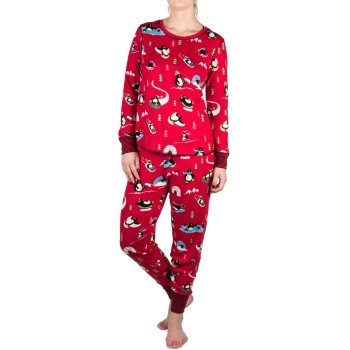 Pj Salvage Penguin Run Pyjama Set * Maksuton Kuljetus *