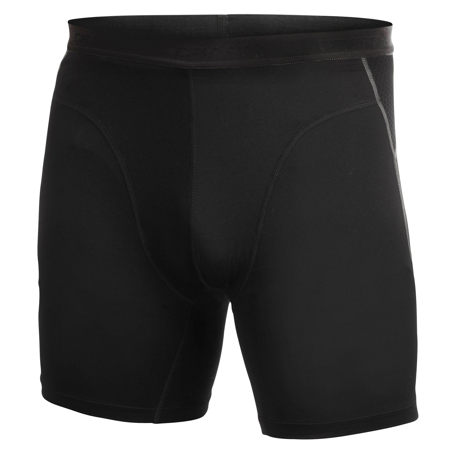 Craft Cool New Boxer 6 Inseam