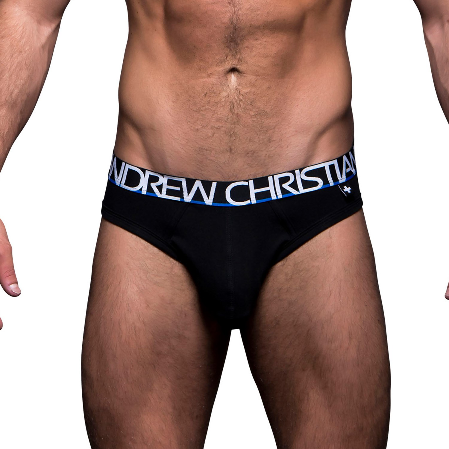 Andrew Christian Show-It Air Jock