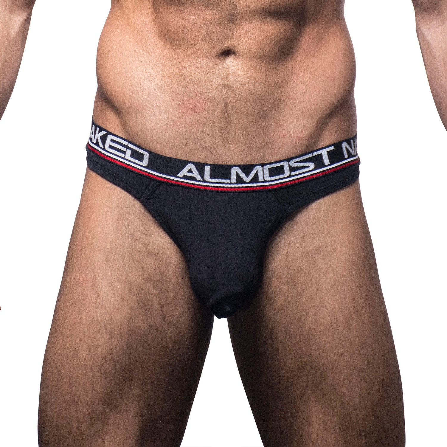 Andrew Christian Almost Naked Tagless Thong