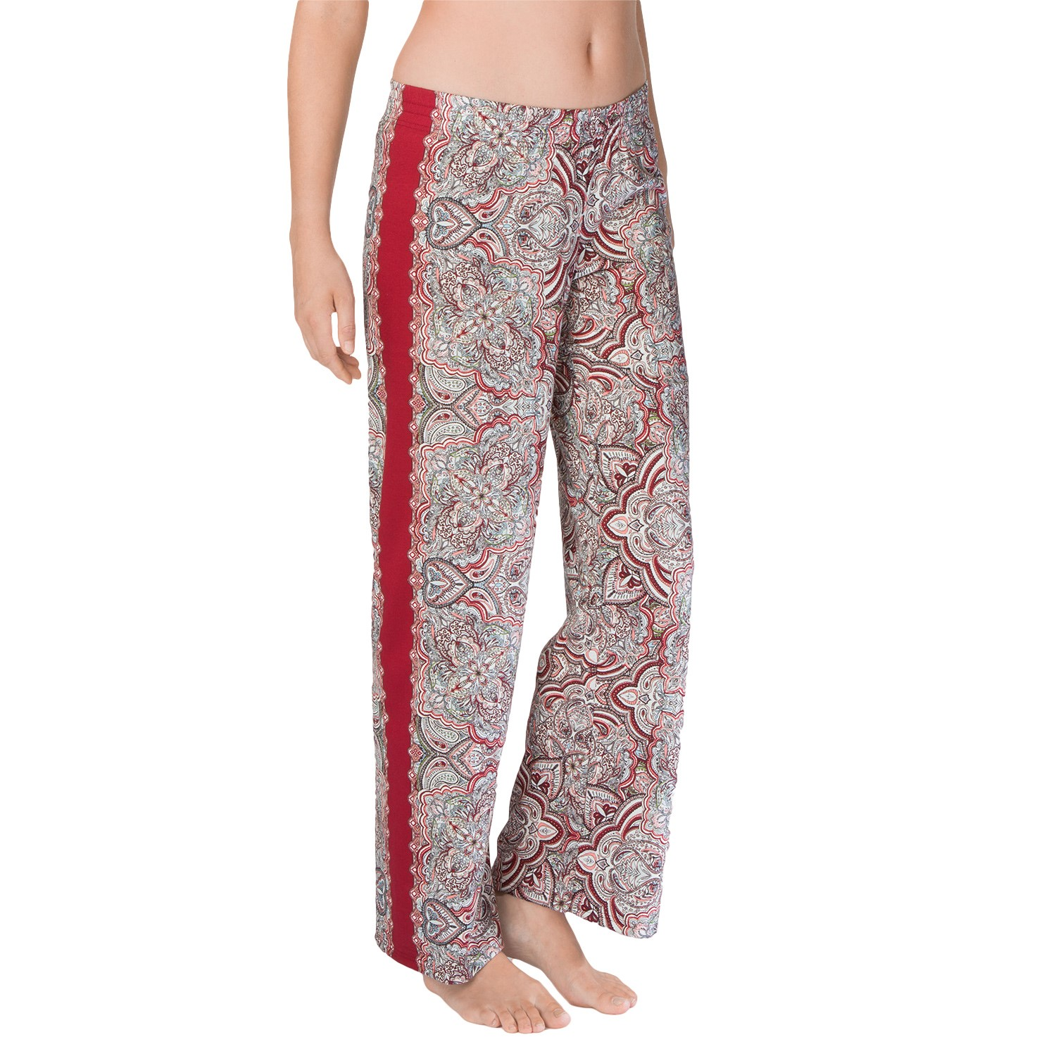 Calida Favourites Trend Pants Paisley