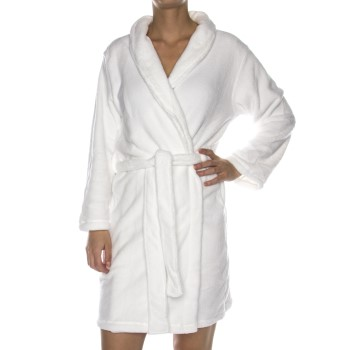 Missya Cornflocker Fleece Robe Short 17