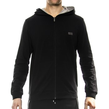 Hugo Boss Mix and Match Jacket Hooded