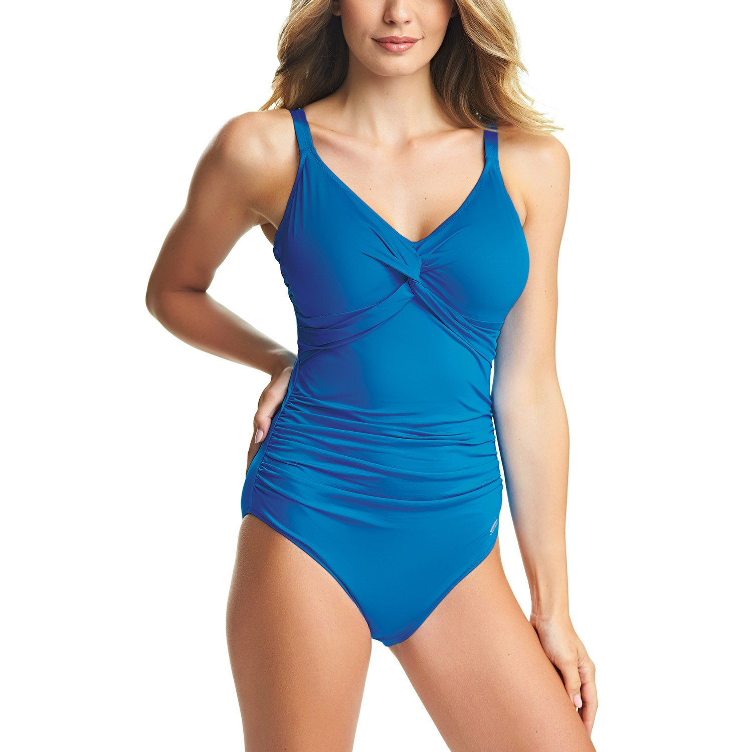 4056c63ac43 Fantasie Versailles Uw Twist Front Control Suit - Swimsuits - Swim ...