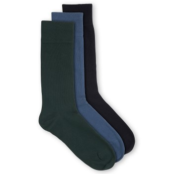 Tiger of Sweden Reigate 3 Socks 3-pak * Gratis Fragt *