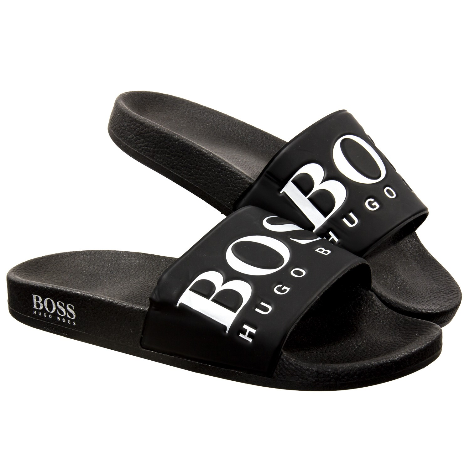 Hugo Boss Slider Sandals