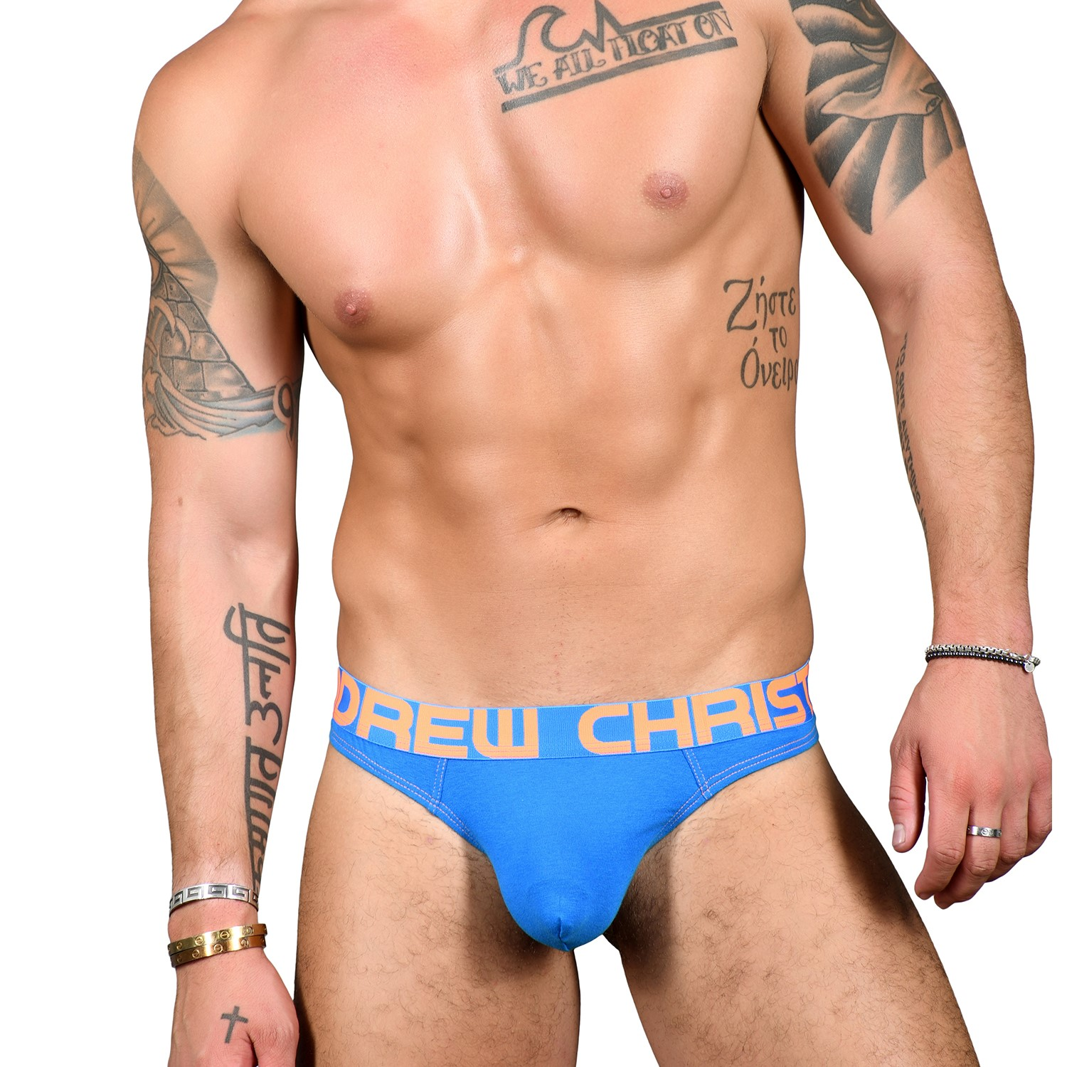 Andrew Christian Almost Naked Premium Thong