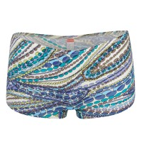 Triumph 4 your Style Print Shorts 12
