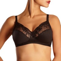 Chantelle Pont Neuf Wireless 3-parts Bra