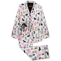 "Pj Salvage ""Dog Days"" Pj Pajama"