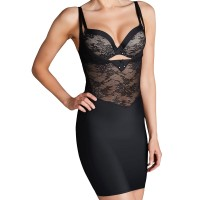 Triumph Beauty Sensation Bodydress Black