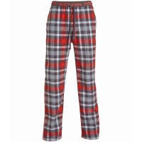 Björn Borg Pyjama Pants Check on Check Periscope