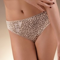 Chantelle Hedona Brief Nude 2338