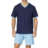 Calida Beach Life Short Pyjama