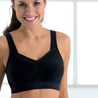 Miss Mary Soft Cup Activity Bra F-G